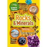 Ultimate Explorer Field Guides Rocks and Minerals: Find Adventure! Have fun outdoors! Be a rock detective! (National…