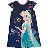 Disney Frozen Camisón para niñas El Reino del Hielo
