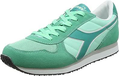 Diadora K-Run W, Sneaker a Collo Basso Donna