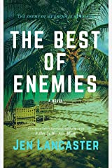 The Best of Enemies Kindle Edition