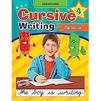 Cursive Writing Book (Sentences) - Part 4