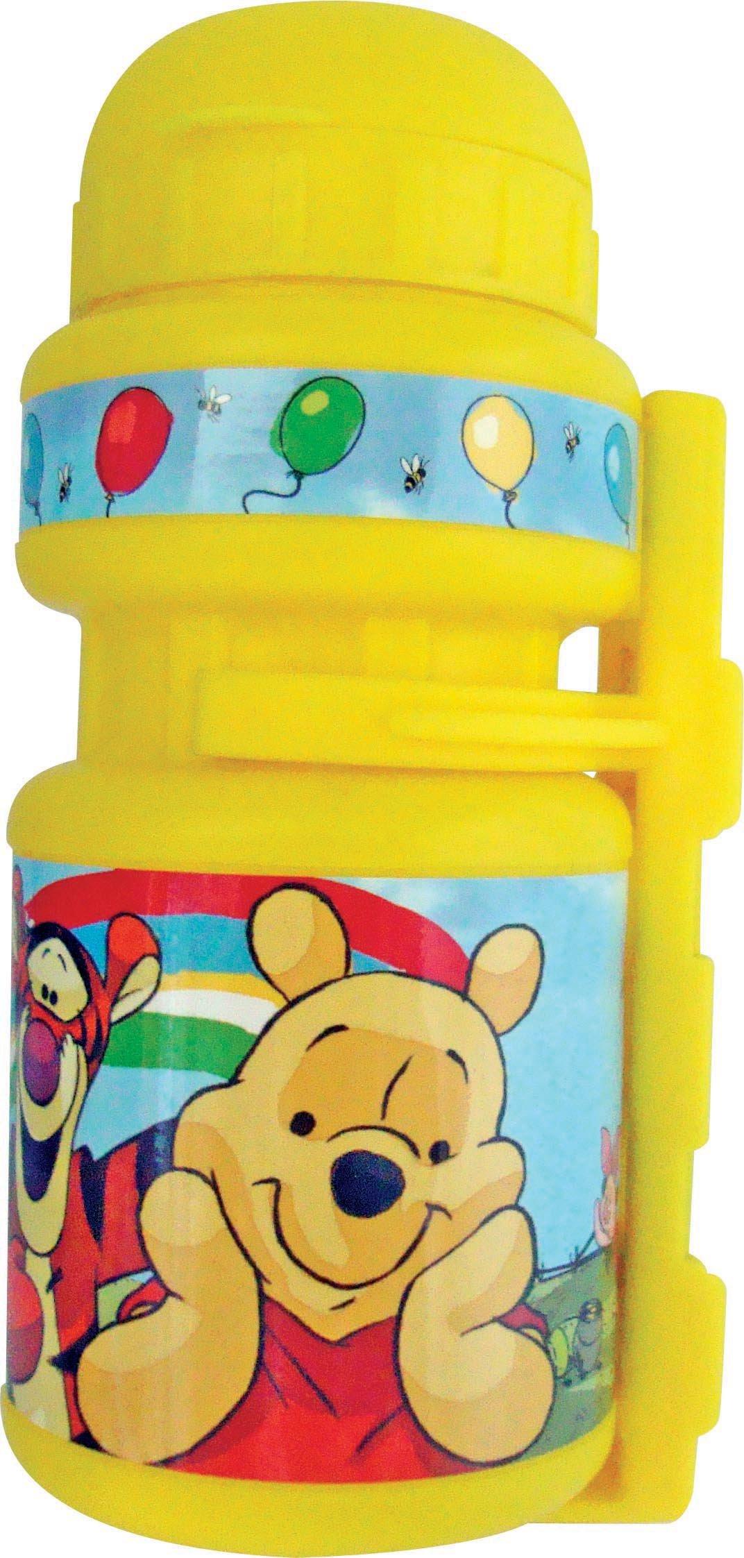 Disney Borraccia Plastica My Friends Tigger&Pooh