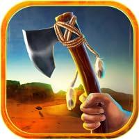 Survival Island: Rusty Desert