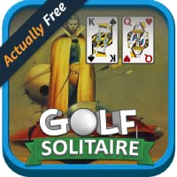 Golf Solitaire Fantasy Flights