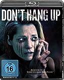 Don't Hang Up [Blu-ray]
