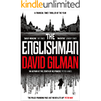 The Englishman: a high-octane international thriller from the author of Night Flight to Paris