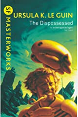 The Dispossessed Paperback