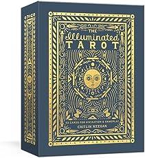 The Illuminated Tarot: 53 Cards for Divination & Gameplay (The Illuminated Art Series)