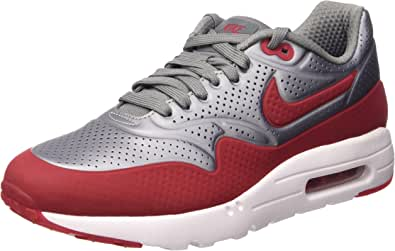 Nike Air Max 1 Ultra Moire, Chaussures de Sport Homme