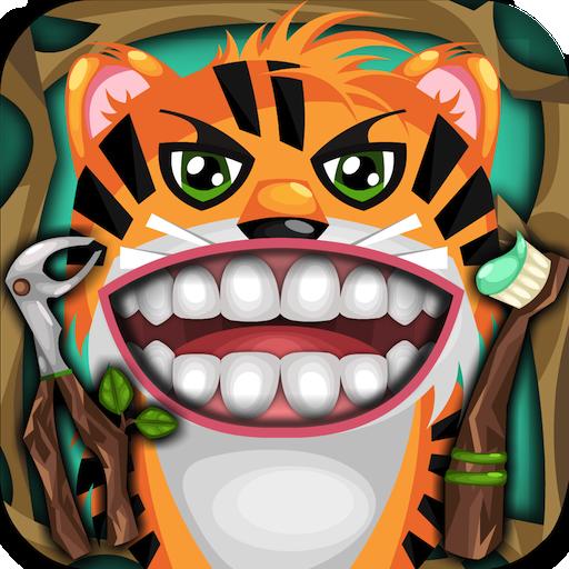 Amazing Animal Dentist