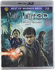 Harry Potter and the Deathly Hallows - Part 2 (3D)