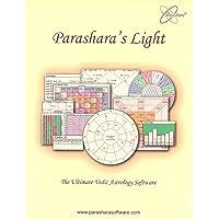 Parashara's Light 9.0 Astrology Software (Professional Edition) - (English) for MAC