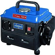 Scheppach Stromgenerator SG950, 720 W, 5906205901