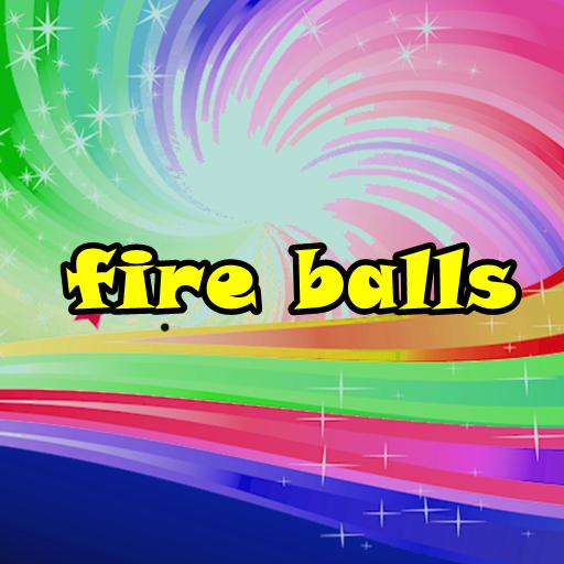 The ShootsFireball