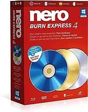 Nero Burn Express 4
