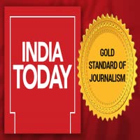 English News by India Today - Smart TV App