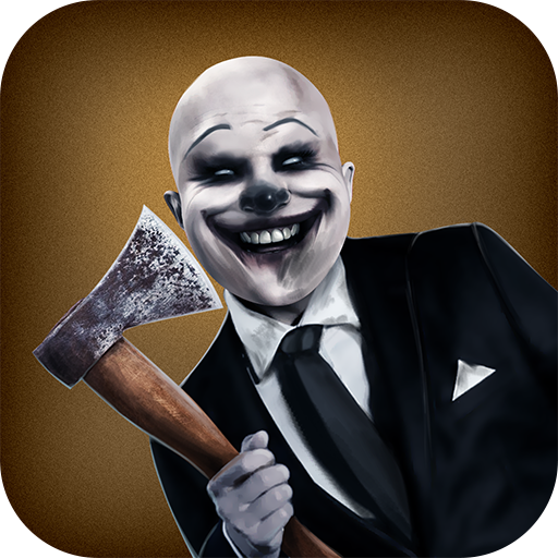 Horror Night Shift Asylum Escape – Maniac Mansion Simulator