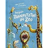 Der große Zahnputztag im Zoo: Band 1