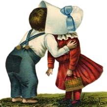 Classique postale Creator - Carte de voeux Antique Custom-Made Maker pour Creative hommes et des femmes tous âges, sur la Saint-Valentin, le 8 Mars, Noël, Halloween, Thanksgiving, Mariage, Anniversaire
