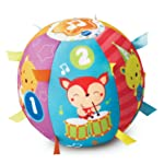VTech Baby Lil' Critters Roll and Discover Ball (Frustration aging)