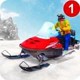Snow Bike Stunt Rider Extreme Herausforderung 2019: Drift Fever Racing Simulator