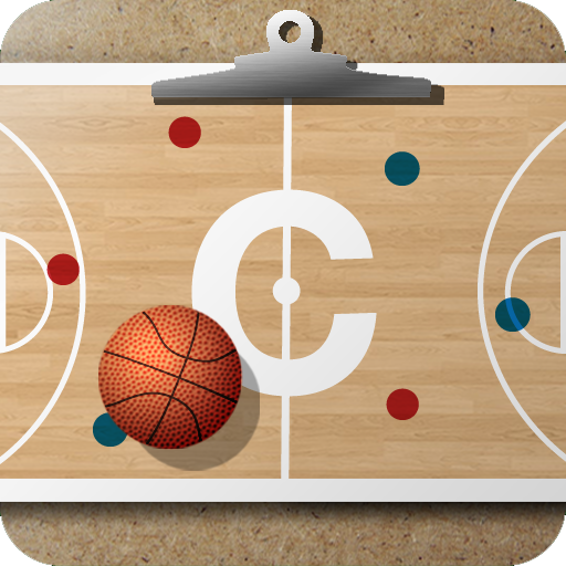 ard (Clipboard Basketball)