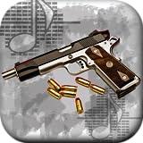 armas de fuego 3D Simulador y sonidos