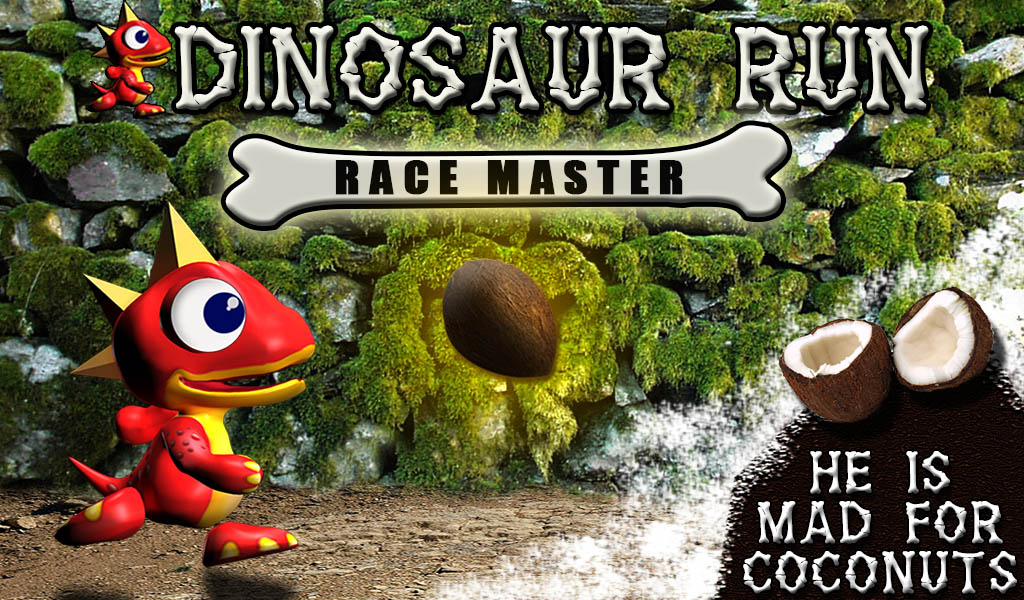 Zoom IMG-3 dinosaur run race master free