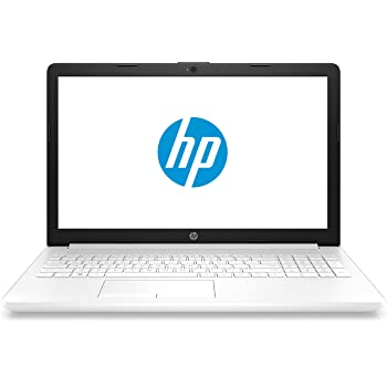 PORTÁTIL HP 15-DA0759NS - I5-7200U 2.5GHZ - 12GB - 256GB SSD - 15.6/39.6CM HD - HDMI - BT - W10 Home - Blanco Nieve