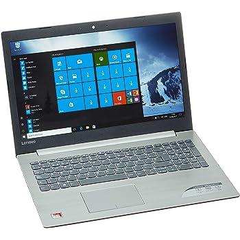 Lenovo Ideapad 320-15AST - Ordenador portátil 15.6