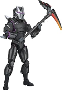 Fortnite Fnt0237 Legendary Serie Max Level Figut Omega Lila Actionfigur Spielzeug