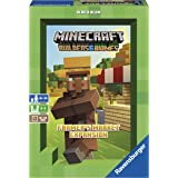 Ravensburger 26869 Minecraft Farmer's Market Expansion Versione Italiana, Light Strategy Game, 2-4 Giocatori, Età Consigliata