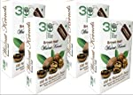 3p Kashmiri Brown Walnut Kernels Without Shell 1 kg (250 gm x pack of 4)