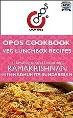 Veg Lunchbox Recipes: OPOS Cookbook