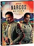 Narcos: Messico St.1 (Spec.Ed.) (Box 3 Br)
