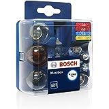 Bosch Maxibox H1/H7 12V Estuche de lámparas de repuesto