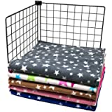 Guinea Pig And Small Animal Cage Fleece Liners For C&C Cage