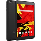 Tablet da 8 Pollici con Processore Quad-Core, VANKYO S8 Tablet Android 9.0 con CPU da 2GB + 32GB, Tablet per Bambini con Foto