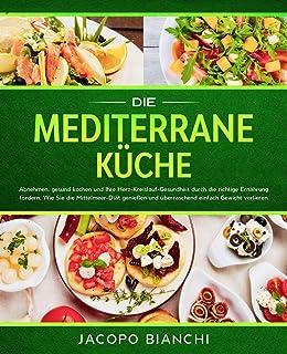 Aus welchen Lebensmitteln besteht die Mittelmeerdiät?