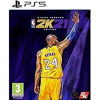 NBA 2K21 Edition Mamba Forever (PS5)