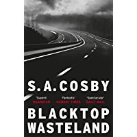 Blacktop Wasteland: the acclaimed and award-winning crime hit of the year (English Edition)
