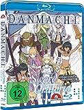 DanMachi - Sword Oratoria - Blu-ray 4 (Limited Collector's Edition)