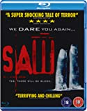 Saw Ii [Blu-ray] [2017] [Region Free]