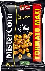 Mister Corn Tierno Crujente, 285g