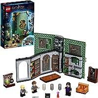 LEGO 76383 Harry Potter Poudlard : Le Cours de Potions