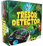 Dujardin - 41270 - Jeu de Société - Trésor Detector