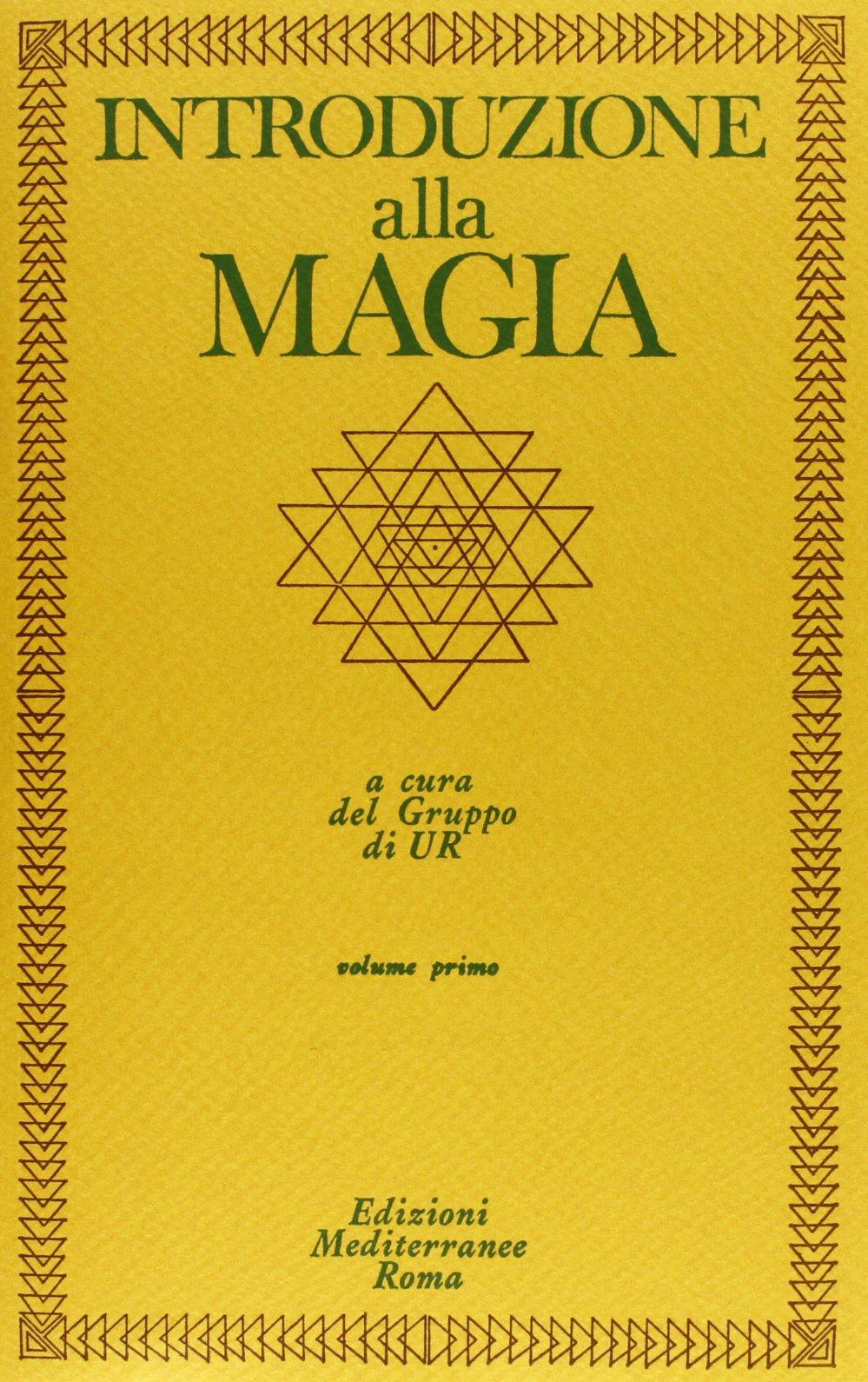 Introduzione alla magia: 1