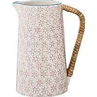 Pot à lait Patrizia, Bloomingville, Rose