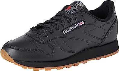 Reebok Classic Leather, Scarpe da Ginnastica Uomo