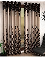 Home Sizzler Curtain Set